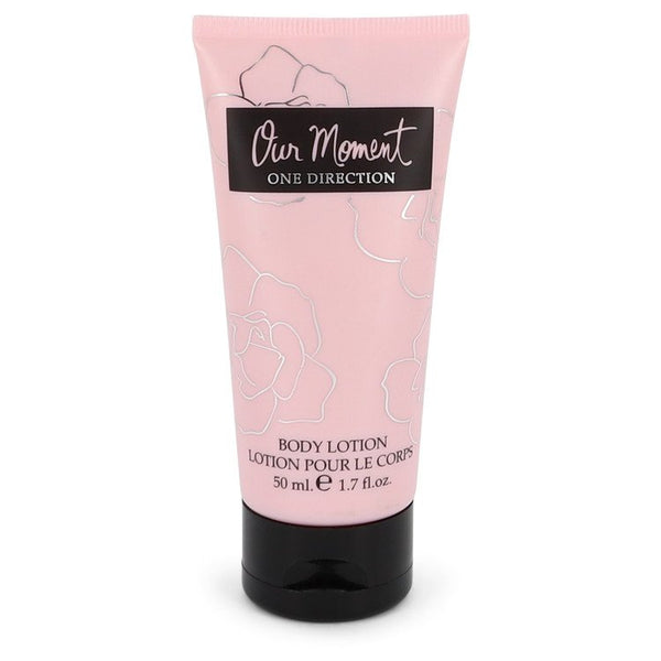Our Moment Body Lotion By One Direction - Sensual Fashion Boutique