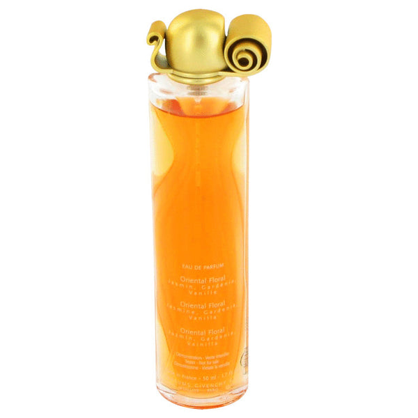Organza Eau De Parfum Spray (Tester) By Givenchy - Sensual Fashion Boutique