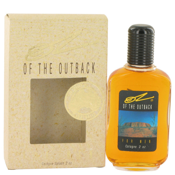 Oz Of The Outback Cologne By Knight International - Sensual Fashion Boutique
