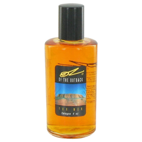Oz Of The Outback Cologne (unboxed) By Knight International - Sensual Fashion Boutique