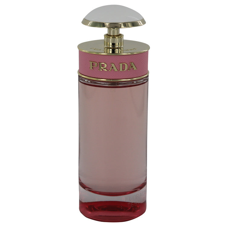 Prada Candy Florale Eau De Toilette Spray (Tester) By Prada - Sensual Fashion Boutique