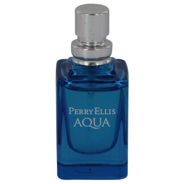 Perry Ellis Aqua Mini EDT Spray (unboxed) By Perry Ellis - Sensual Fashion Boutique