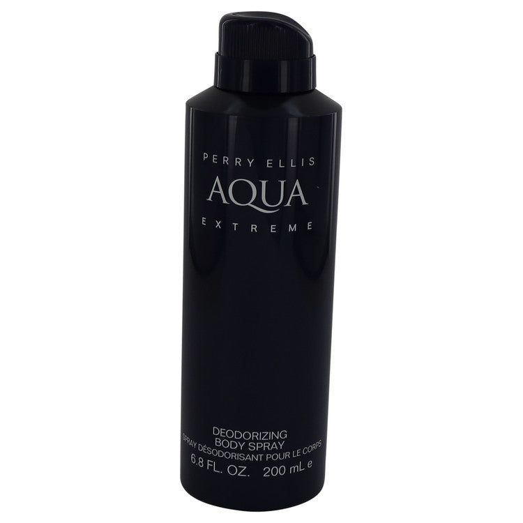 Perry Ellis Aqua Extreme Body Spray By Perry Ellis - Sensual Fashion Boutique