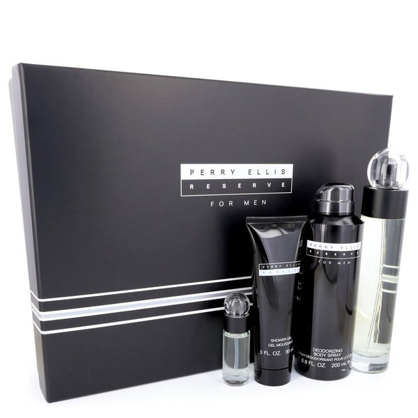 Perry Ellis Reserve Gift Set By Perry Ellis - Sensual Fashion Boutique