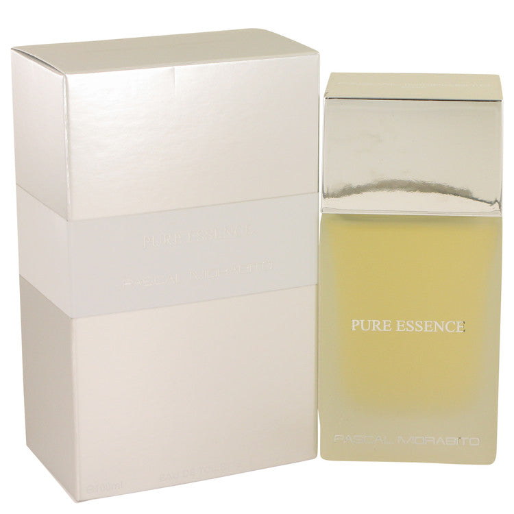 Pure Essence Eau De Toilette Spray By Pascal Morabito - Sensual Fashion Boutique