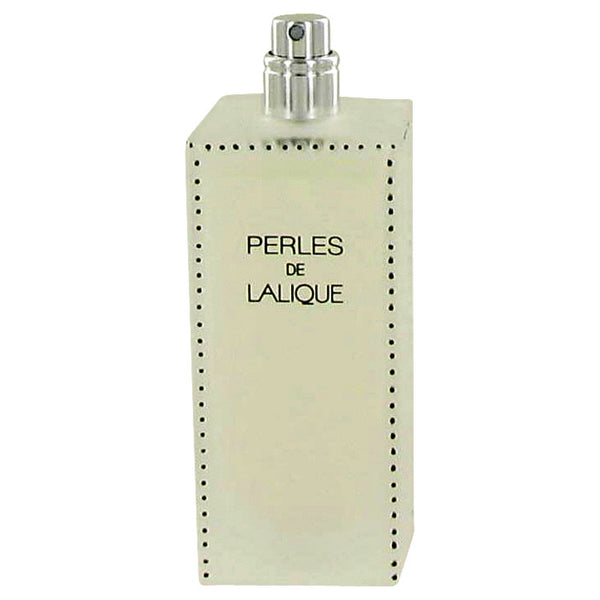 Perles De Lalique Eau De Parfum Spray (Tester) By Lalique - Sensual Fashion Boutique