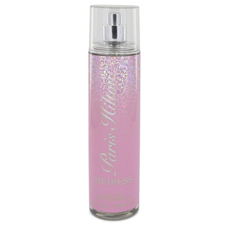 Paris Hilton Heiress Body Mist By Paris Hilton - Sensual Fashion Boutique