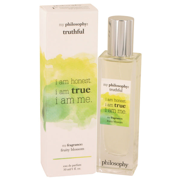 Philosophy Truthful Eau De Parfum Spray By Philosophy - Sensual Fashion Boutique