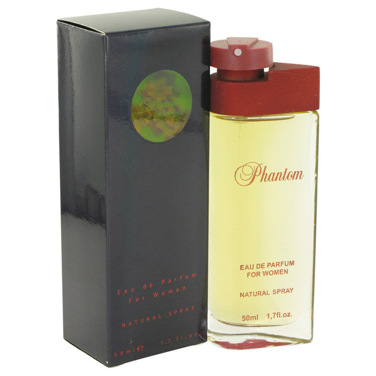 Phantom Pour Femme Eau De Parfum Spray By Moar - Sensual Fashion Boutique