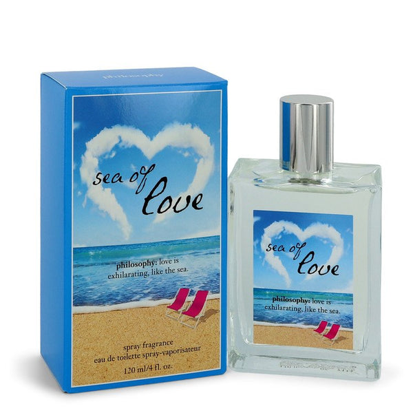 Philosophy Sea Of Love Eau De Parfum Spray By Philosophy - Sensual Fashion Boutique