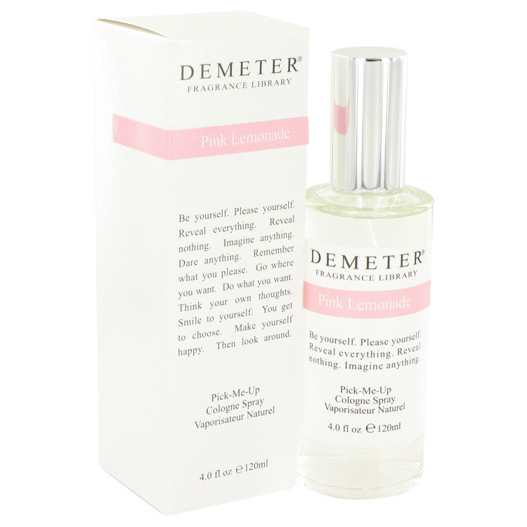Pink Lemonade Cologne Spray By Demeter - Sensual Fashion Boutique