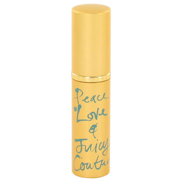Peace Love & Juicy Couture Mini EDP Spray By Juicy Couture - Sensual Fashion Boutique