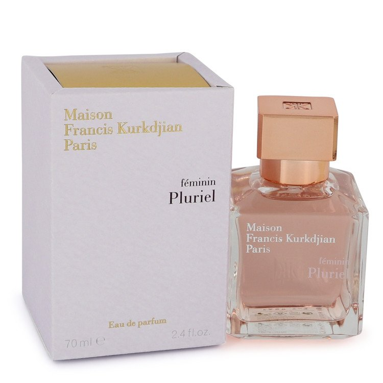 Pluriel Eau De Parfum Spray By Maison Francis Kurkdjian - Sensual Fashion Boutique