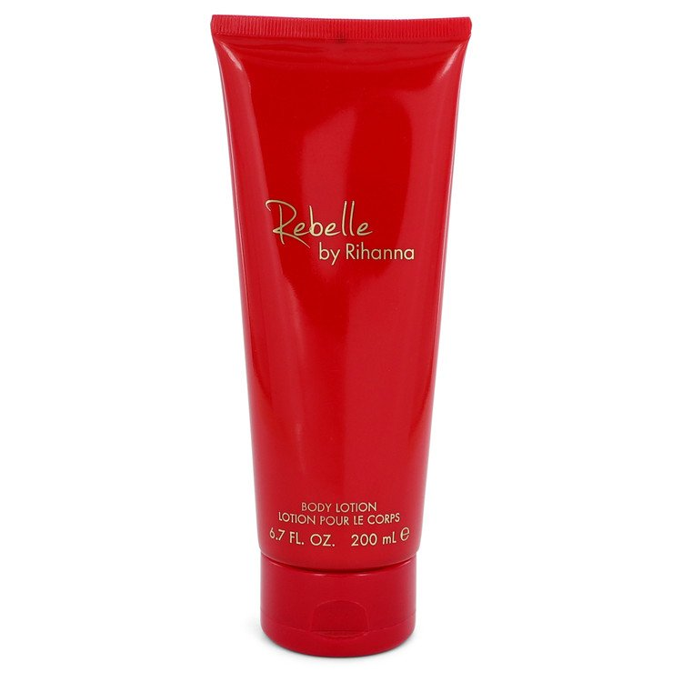 Rebelle Body Lotion By Rihanna - Sensual Fashion Boutique