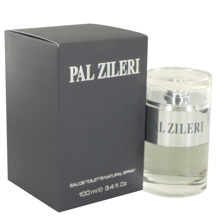 Pal Zileri Eau De Toilette Spray By Mavive - Sensual Fashion Boutique