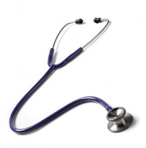 Stethoscope Clinical 1