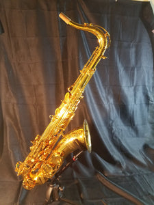 Virtuoso Tenor Gold Plated #80018