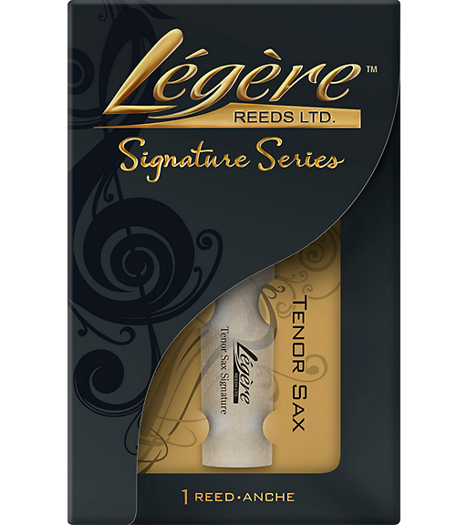 Legere Signature Series Tenor Saxophone