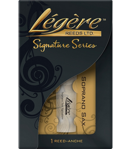 Legere Signature Series Soprano Sax