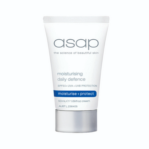 ASAP Moisturising Daily Defence travel size