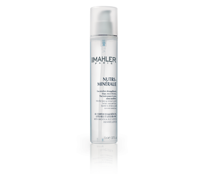 Nutri-Minerale Make Up Remover