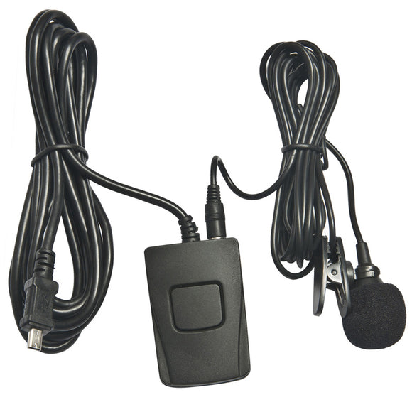 YTBT - Car Kit Bluetooth pentru DMC