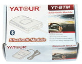 YTBT - Bluetooth Car KIT pentru DMC