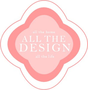 All The Design Co.