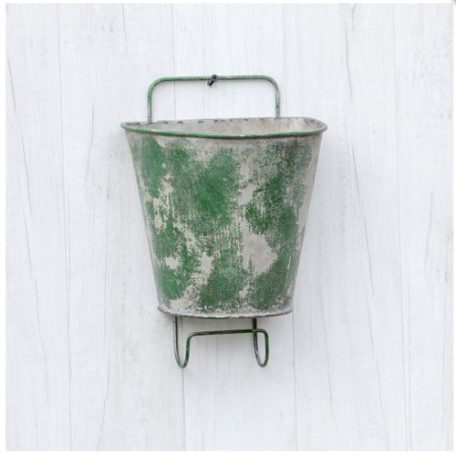 Hanging Planter - Green