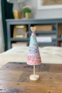 "Graceful Heart Tree - 9"" Kindness Confetti"