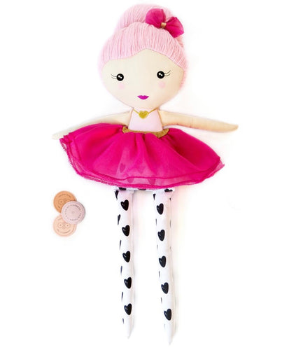 Grace Kindness Doll