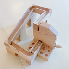 Marble Run Blocks - Basic Track