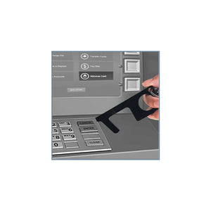 TOUCHLESS KEY TOOL