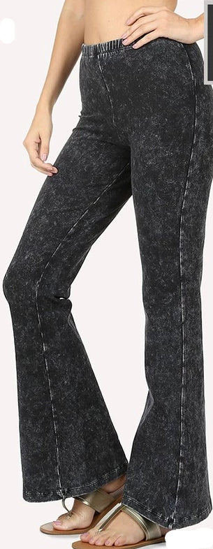 Define Your Reality Flares Jeans
