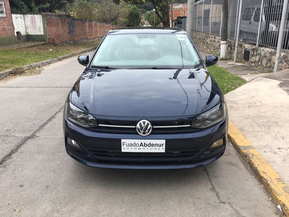 NUEVO VOLKSWAGEN POLO VERSION CONFORTLINE 1.6 N