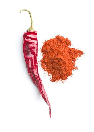 Capsaicin may help fight the battle of the bulge