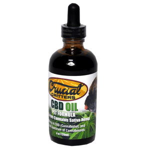 Tincture for Pets