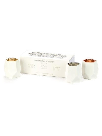 DECORATION DAY DL&Co Votive Candles