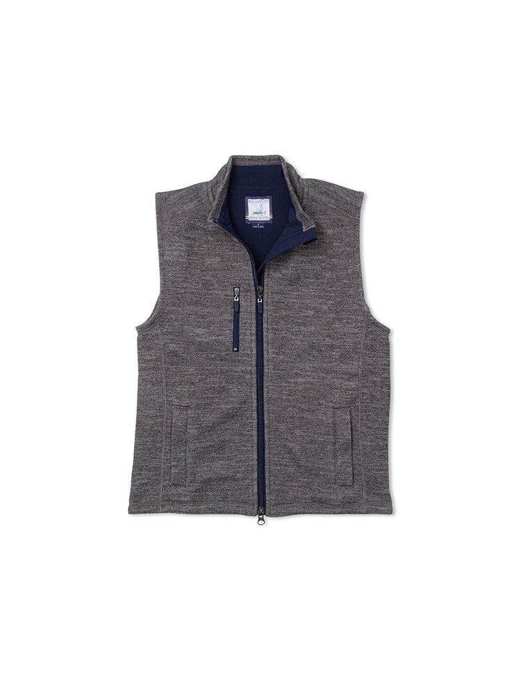 MANCINO TAILORS Johnnie-O Tahoe Vest