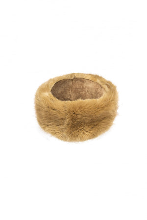 MANCINO TAILORS Jayley Faux Fur Winter Headband