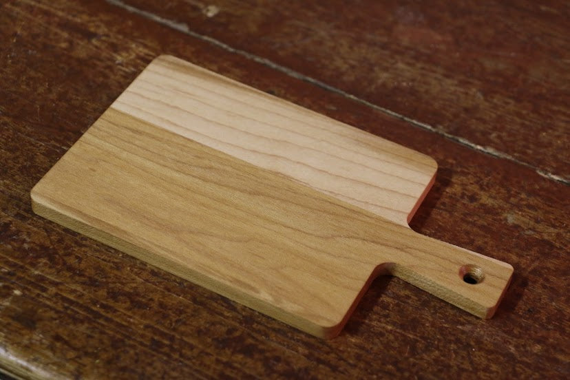 DECORATION DAY Handcrafted Vermont Cheese Boards