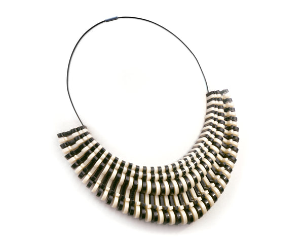 Black & Bone 'Bold' Necklace