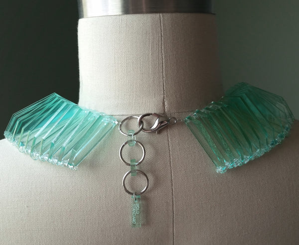 Glass 'Victoria' Necklace