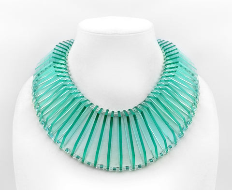 Glass Victoria Necklace