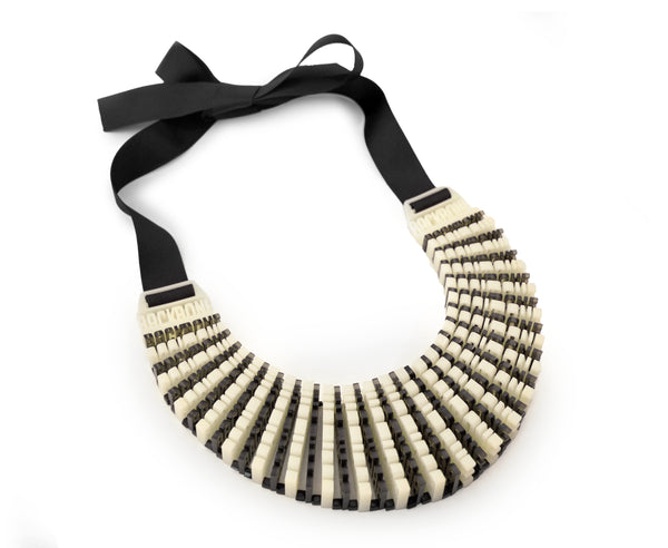 Black & Bone 'Backbone' Necklace