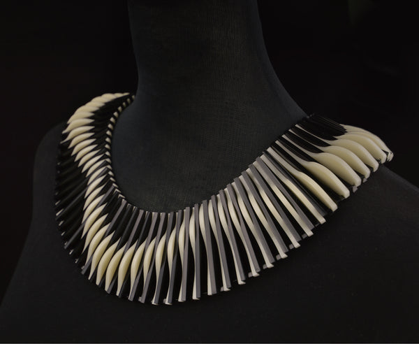 Black & Bone 'Moonrise' Collar Necklace
