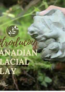 Introducing Our New Canadian Glacial Clay Collection
