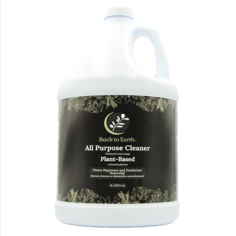 All Purpose Cleaner - 4L
