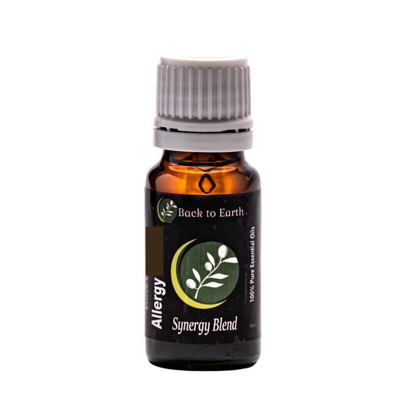 Allergy Synergy Oil Blend - 10ml