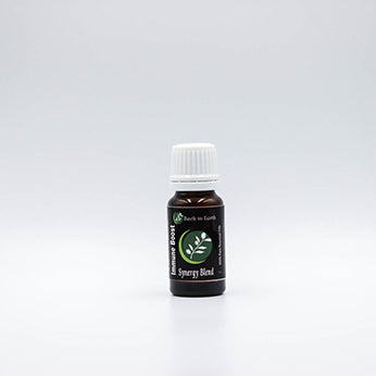 Immune Boost Synergy Oil Blend